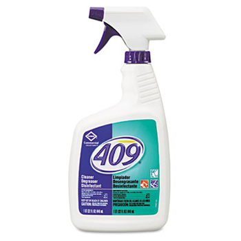 Bulk Commercial Formula 409 Cleaning Disinfecting