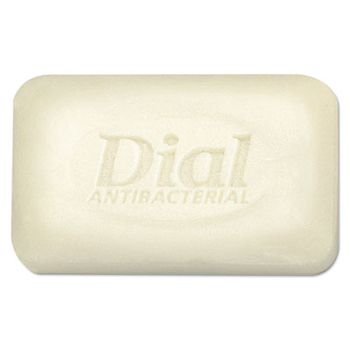 Bulk Products Dial Deodorant Bar Hotel Soap Unwrapped 2 5