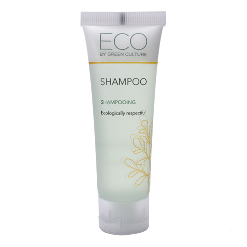 Wholesale Online Eco By Green Culture Shampoo 1 Oz Hotel