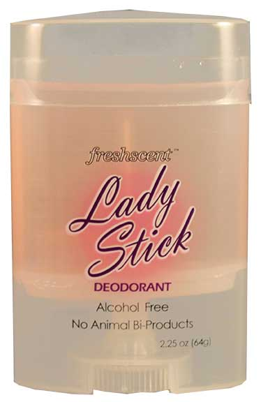 Bulk Supplies Freshscent Deodorant Lady Stick 2 25