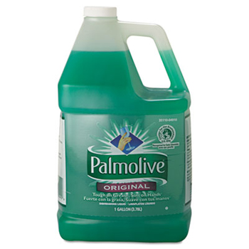 Wholesale Amenities Palmolive Plus Dishwashing Liquid