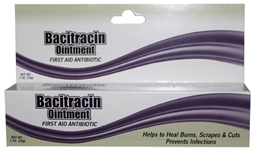 1oz Bacitracin Ointment Hotel Supply Companies