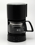 4-Cup Coffee Maker Hospitality Supplies Wholesale