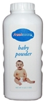 Baby Powder Talc Hotel Bath Products Wholesale