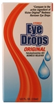 .5oz Redness Eye Drops Wholesale Hotel Supplies