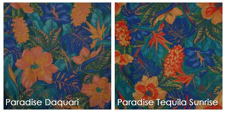 Bedspread, Paradise Daquari or Tequila Sunrise, Twin Full Queen or King American hotel supply, Bedspread, Paradise Daquari or Tequila Sunrise, Twin Full Queen or King, JS Fiber