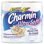 Charmin Ultra Big Roll Hotel Housekeeping Supplies