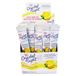 Crystal Light Lemonade Sticks, 120/cs