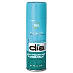 Dial Scented Aerosol Antiperspirant Motel Supplies Wholesale