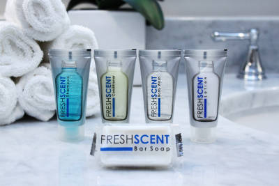 Wholesale Travel Freshscent Amenities
