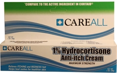 Hydrocortisone Anti-Itch Cream Wholesale Hotel Supply Company