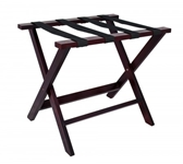 Luggage Rack Mahogany Hotel Supply Companies