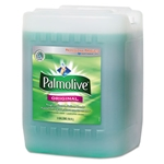 Palmolive Plus Dishwashing Liquid Detergent, 5 gallon