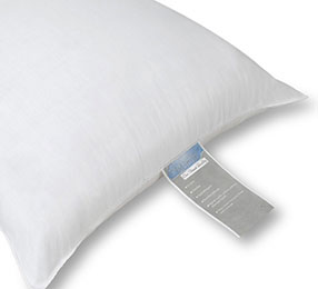 Pillow, Platinum Choice, Standard 26 oz, Queen 31 oz, King 37 oz hotel supplies online, Pillow, Platinum Choice, Standard, Queen, King, 26I1AP, 31I2AP, 37I3AP, JS Fiber