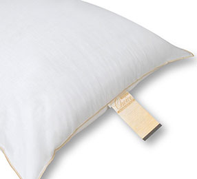 Pillow, Super Gold Choice, Standard 24 oz, Queen 29 oz, King 35 oz hotel supplies online, Pillow, Super Gold Choice, Standard 24 oz, Queen 29 oz, King 35 oz, 24I1A, 29I2A, 35I3A, JS Fiber