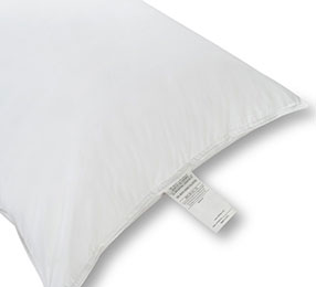 Wholesale Hotel Pillow Ultra Down Corded