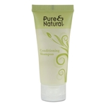 Wholesale Pure Natural Shampoo Supplier 0.75 oz.
