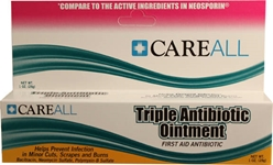 Triple Antibiotic Ointment Wholesale Hotel Amenities Supplier